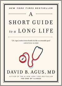 SHORT GUIDE TO A LONG LIFE (q)