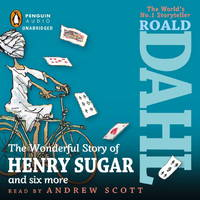 image of The Wonderful Story of Henry Sugar