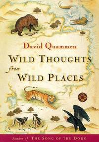 wild thoughts for wild places