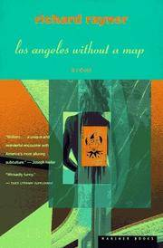 Los Angeles Without a Map