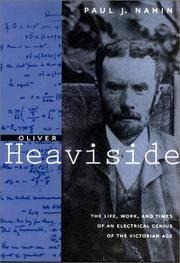 Oliver Heaviside