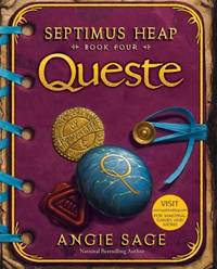 Septimus Heap Book Four