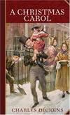 image of A Christmas Carol (VALUE BOOKS)