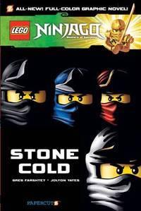 LEGO Ninjago #7: Stone Cold