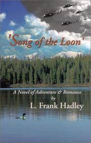 'Song of the Loon'