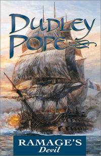 Ramage's Devil (The Lord Ramage Novels) (Volume 13)