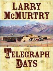 image of Telegraph Days (Thorndike Paperback Bestsellers)