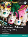 image of Consumer Behavior: Buying, Having, and Being, Global Edition
