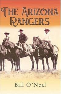 image of The Arizona Rangers [Signed]