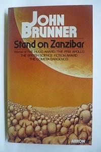 image of Stand on Zanzibar