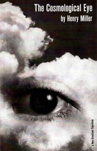 image of The Cosmological Eye