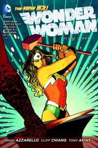 Guts (Wonder Woman Vol. 2)