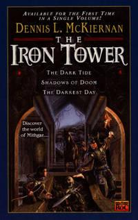 The Iron Tower Omnibus
