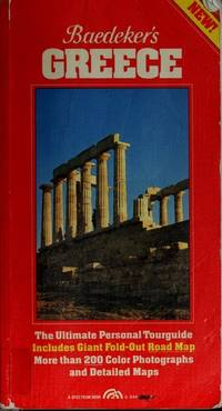 Baedeker's Greece