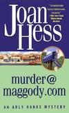 image of murder@maggody.com: An Arly Hanks Mystery