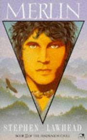 image of Merlin (Book II of the Pendragon Cycle)