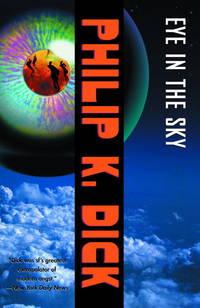 image of Eye in the Sky: A Novel