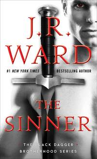 The Sinner (18) (The Black Dagger Brotherhood series)