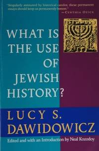 What Is the Use Of Jewish History