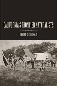California's Frontier Naturalists