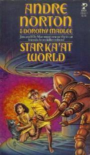 Star Ka'at World (Star Ka'at, Bk. 2)