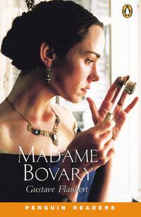image of MADAME BOVARY (LIBRO + CASS) PR6
