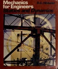 image of Mechanics for Engineers: Statics and Dynamics