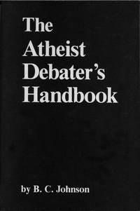 The Athiest Debater's Handbook