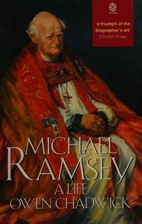 image of Michael Ramsey: A Life (Oxford paperback lives)