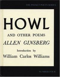 image of Howl and Other Poems (City Lights Pocket Poets Series)