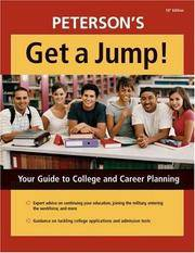 Teen\'s Guide To College and Career Planning