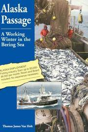 Alaska Passage: A Working Winter in the Bering Sea