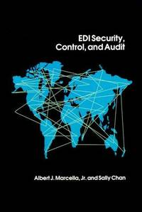 EDI Security, Control, and Audit (Artech House Telecommunications Library)