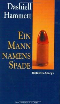 image of Ein Mann namens Spade