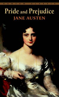 Pride and Prejudice (Bantam Classics) by  Jane Austen - from Good Deals On Used Books (SKU: 00012651645)