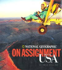 NATIONAL GEOGRAPHIC ON ASSIGNMENT USA