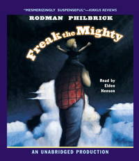 image of Freak the Mighty
