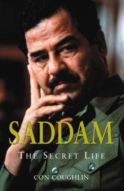 Saddam: The Secret Life
