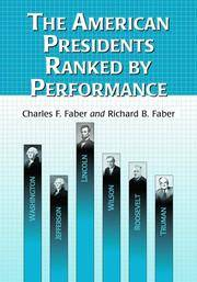 American Presidents Ranked by Performance