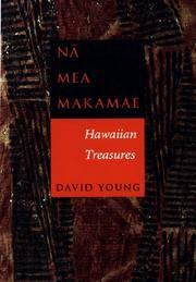 Na Mea Makamae: Hawaiian Treasures