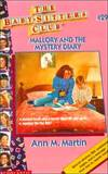 image of Mallory and the Mystery Diary (Baby-Sitters Club)
