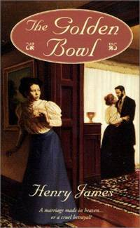 image of The Golden Bowl (Tor Classics)