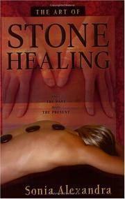The Art of Stone Massage