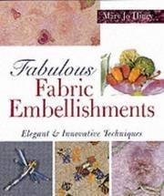 Fabulous Fabric Embellishments