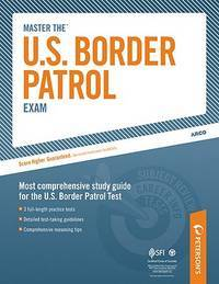 Master the Us Border Patrol Exam