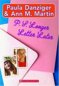 P.s. Longer Letter Later (hc)