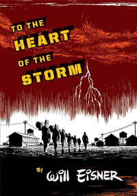 image of To the Heart of the Storm