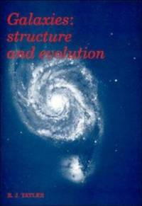 Galaxies: Structure and Evolution