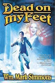 Dead on My Feet (The Halflife Chronicles)