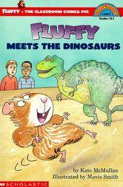 Fluffy Meets The Dinosaurs (level 3) (Hello Reader) by  Kate McMullan - Paperback - from St. Vinnie's Charitable Books (SKU: W-007-0862)